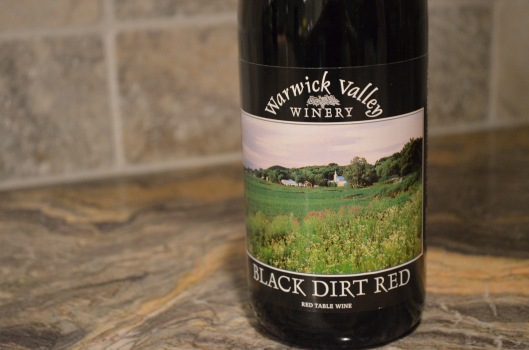 Warwick Black Dirt Wine