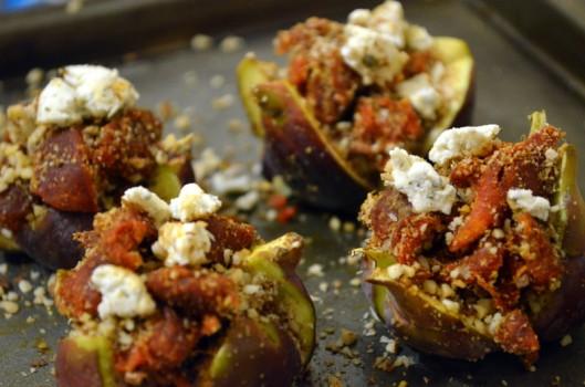 Chorizo and Figs