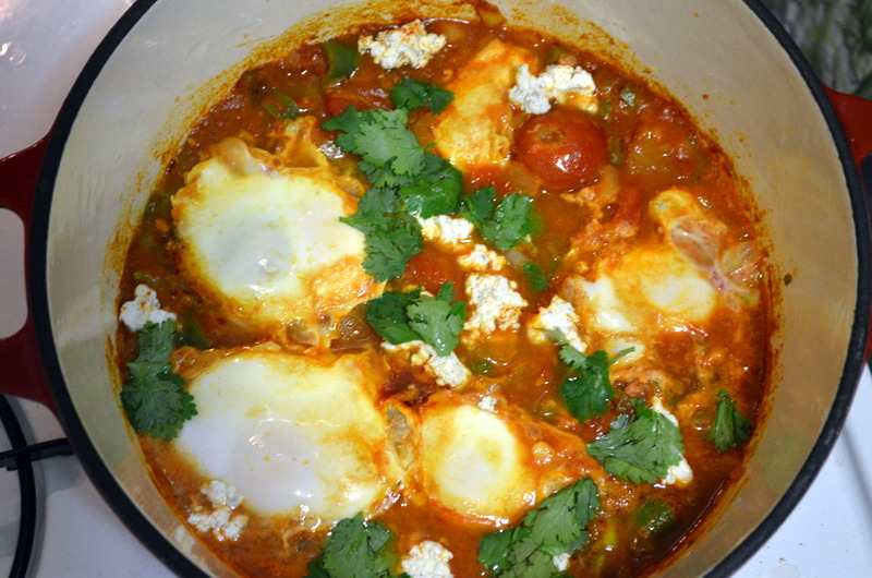 Shakshuka | What's Cooking