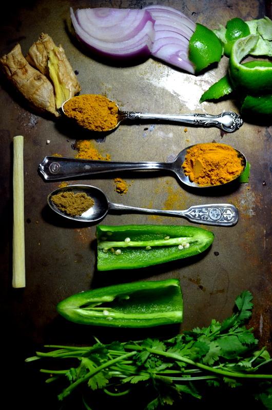 curryspices