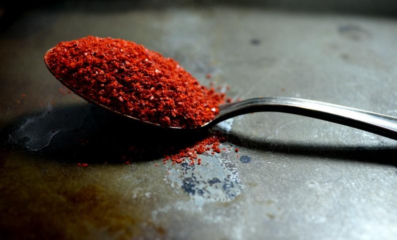Korean hot pepper