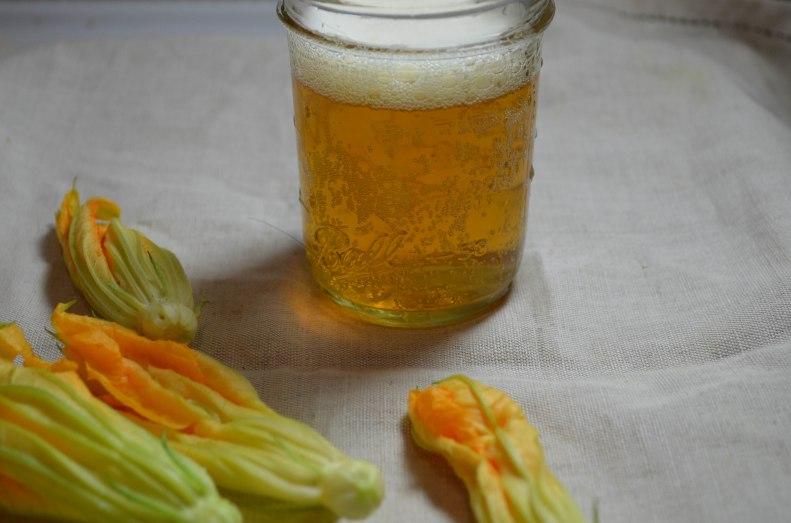 zucchini flowers7-0715