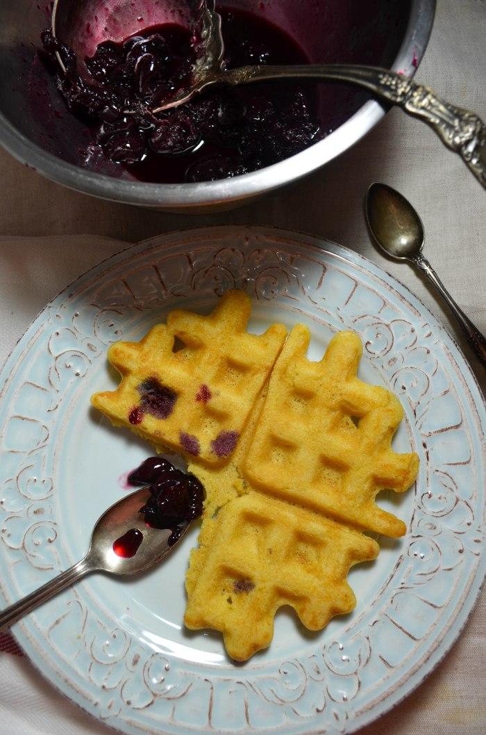 buttermilk corn waffles2 (1 of 1)
