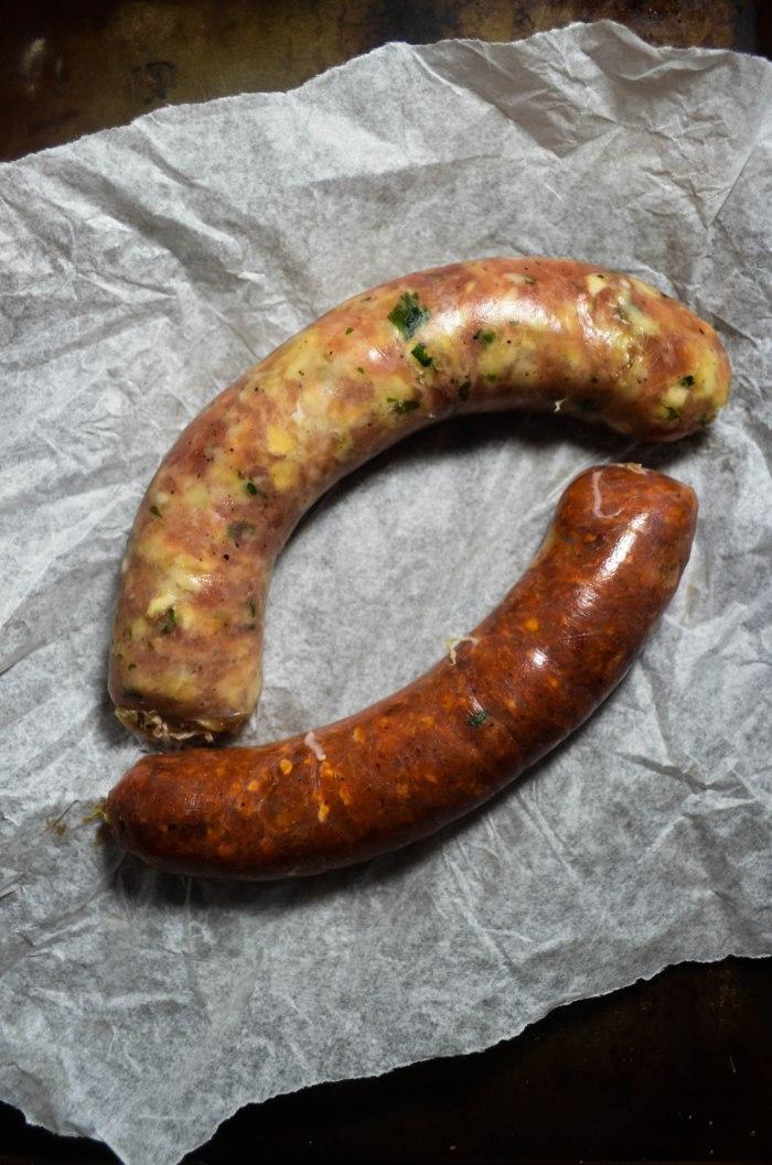 chicken sausage (1 of 1)