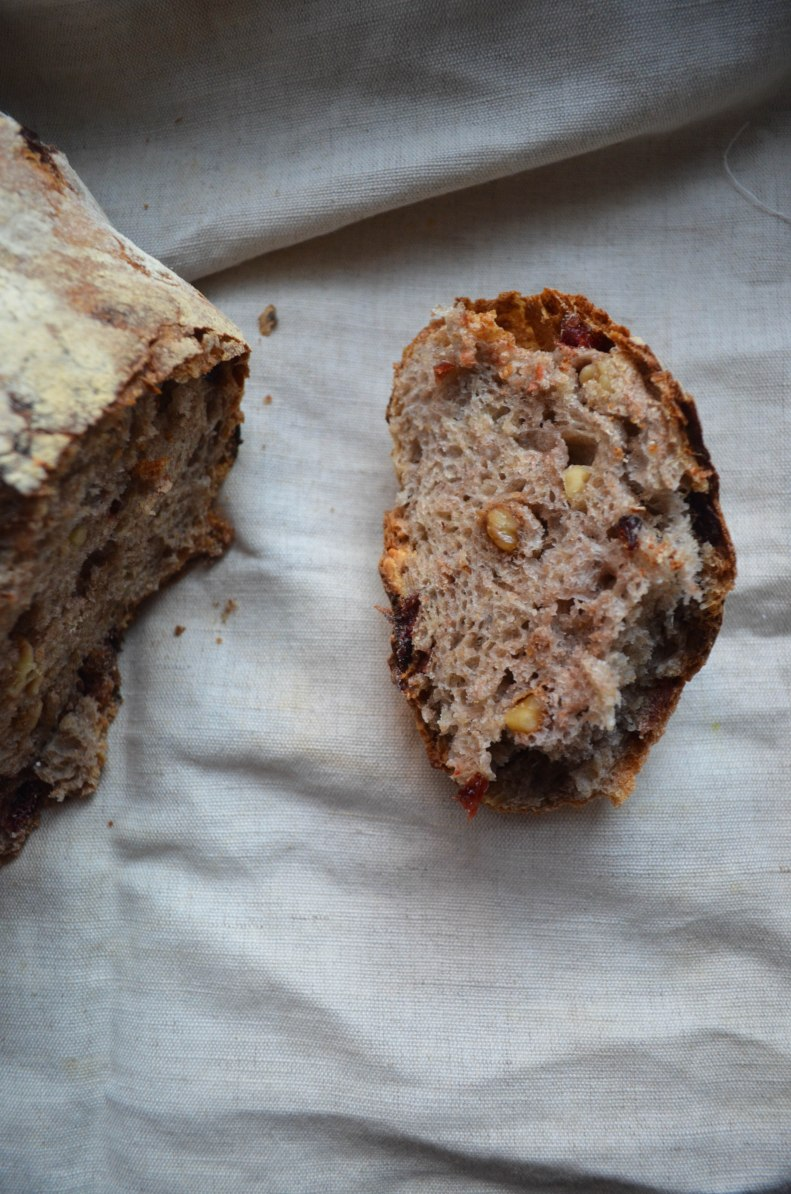 cranberry walnut bread3 (1 of 1)