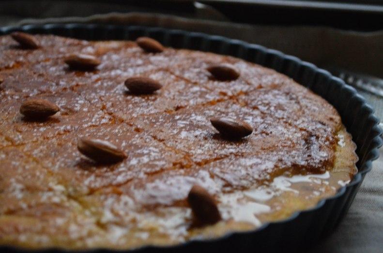 semolina cake1 (1 of 1)