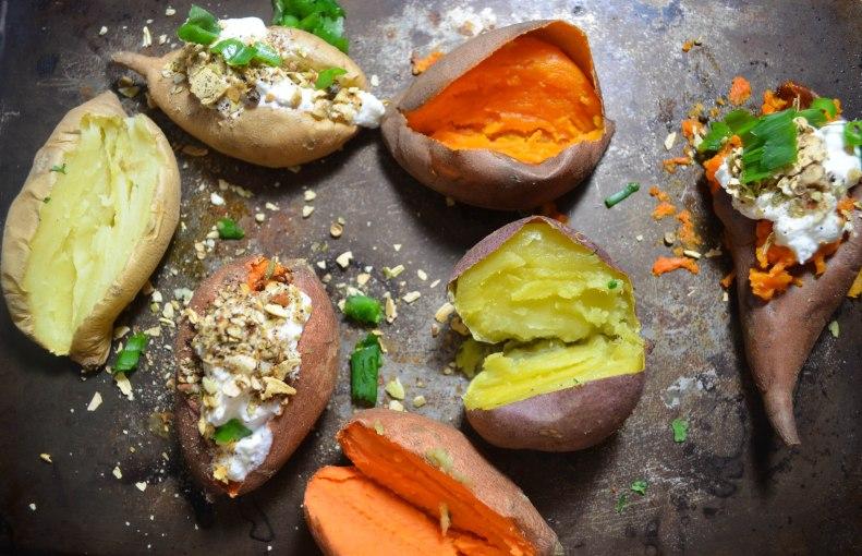 sweet potatoes with yogurt and dukkah2 (1 of 1)