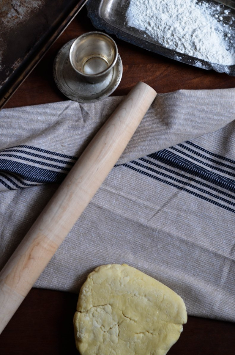 alfajores dough (1 of 1)