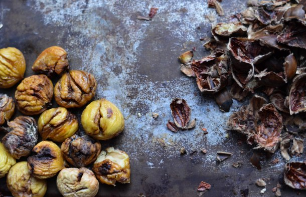 chestnuts  (1 of 1)